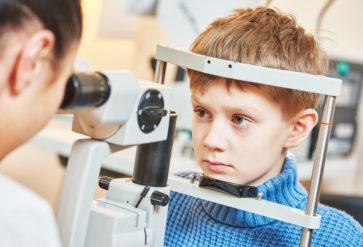 YAG LASER para Glaucoma  e Opacidade de Lentes (pós-cirurgia de catarata)