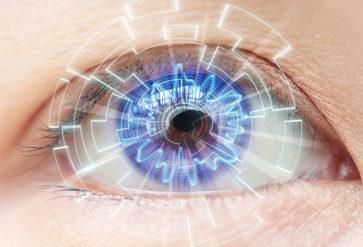 LASER MICROPULSO para Glaucoma e Retina