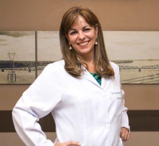 Dra. Maria Beatriz Xavier Soares
