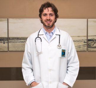 Dr. Marco Bonini Filho
