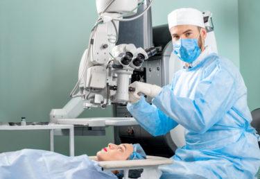Vitrectomia transconjuntival mininvasiva (MIVS)